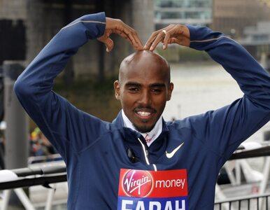 Maraton w Londynie: biegło 36 tys. osób, najszybszy był Etiopczyk