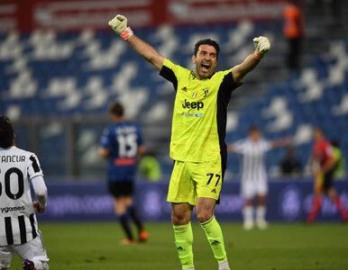 """Buffon ma nowego pracodawcę. Bramkarz zagra w Serie B. """"Wrócił tam,..."""