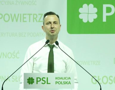 Konwencja programowa PSL–Koalicji Polskiej w Sandomierzu