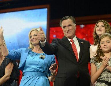 Romney o Obamie: był nielojalny wobec Polski