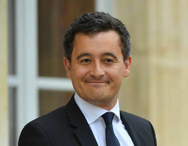 Francuski minister oskarżany o gwałt. Chodzi o wydarzenia sprzed 10 lat