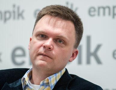 """Szymon Hołownia odchodzi z """"Mam Talent"""". """"Coś się kończy, coś się zaczyna"""""""