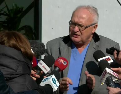 Prof. Simon: Zakażonych koronawirusem w Polsce może być 5 razy więcej....