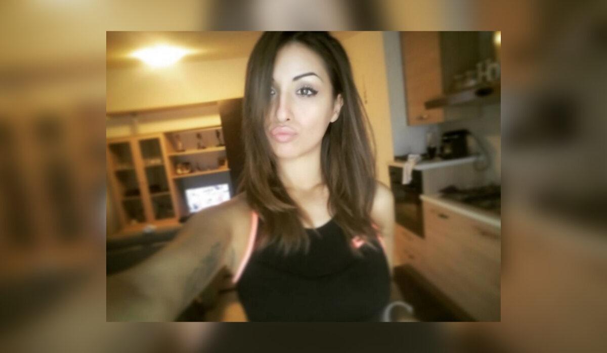 Alessia Spagnulo