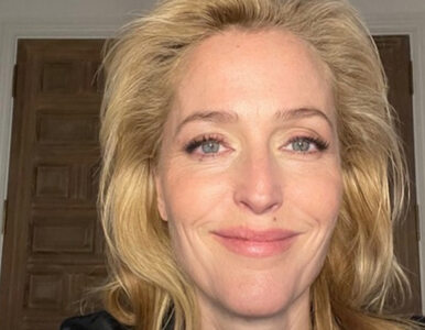 "Antologia ""First Ladies"". Gillian Anderson zagra Eleanor Roosevelt"