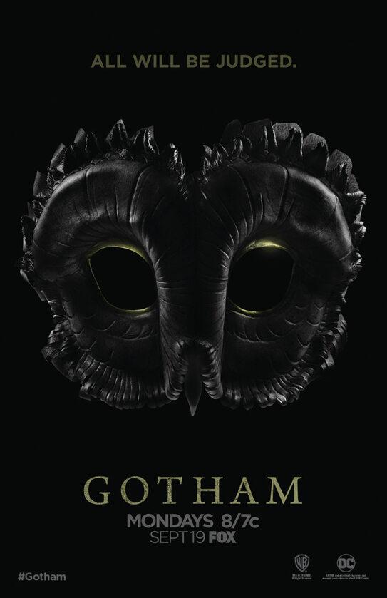 Gotham (2014-) Gotham (2014-)