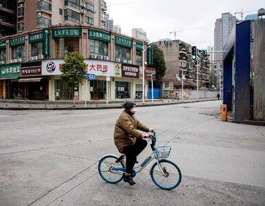 CNN: W pierwszych tygodniach władze Chin zbagatelizowały koronawirusa