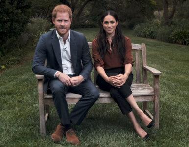 Książę Harry i księżna Meghan namawiają do głosowania w wyborach w USA....