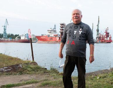 Wałęsa o siłowym usunięciu PiS. Mazurek: To zlecenie na morderstwo