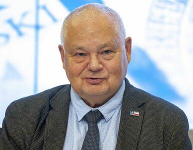 Glapiński: Na banknot 1000 złotych będę proponował kobietę. Ze względu...
