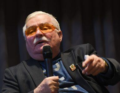 """Lech Wałęsa bije na alarm. """"Posłuchajcie jeszcze raz elektryka"""""""