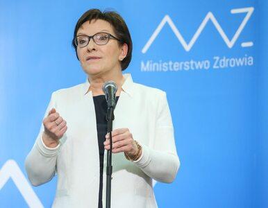 """""""Po wyborach pani Ewa Kopacz nie będzie szefem Platformy"""""""