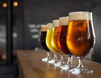 W tych krajach spożywa się najwięcej alkoholu. Lista
