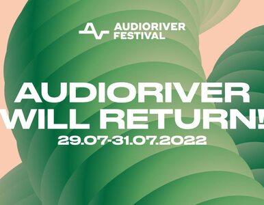 Kolejny festiwal przeniesiony. Na Audioriver trzeba będzie poczekać do...