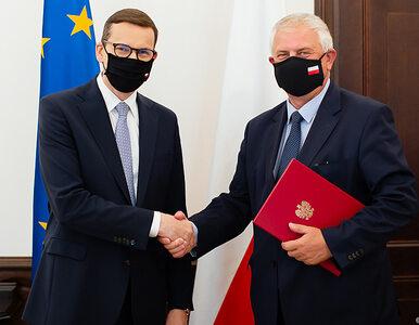 Andrzej Gut-Mostowy i Grzegorz Piechowiak zostają w Ministerstwie...