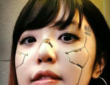 Możesz wyglądać jak postać z Cyberpunk 2077. Odpowiednie filtry są już...