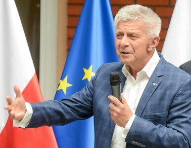 """Marek Belka ujawnił prywatną wiadomość od Andrzeja Dudy. """"Nie wstyd..."""