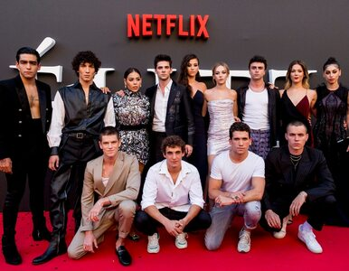 """""""Szkoła dla elity"""". Netflix udostępnił zwiastun trzeciego sezonu serialu"""