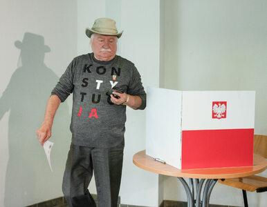 """Wałęsa pytany o Białoruś, LGBT, Kaczyńskich i Chiny. """"Nie byłem..."""