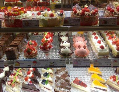 Jak odzwyczaić się od słodyczy?