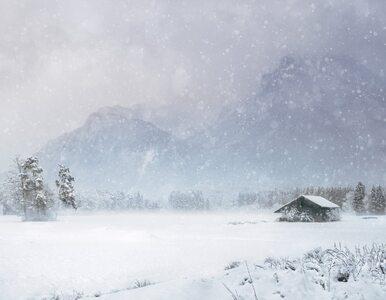 Powrót zimy do Polski. IMGW wydało ostrzeżenia, ponad 6 tys. gospodarstw...