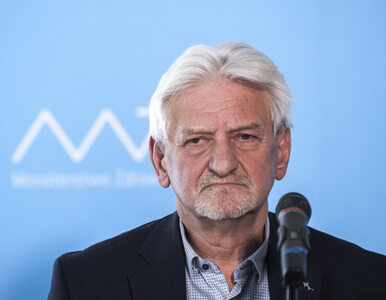 """Prof. Horban dla """"Wprost"""": W Polsce mamy system jak w Izraelu. Tylko..."""