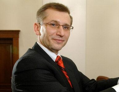 Kwiatkowski szefem NIK - PO bierze wszystko