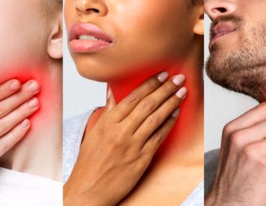 15 najczęstszych objawów niedoczynności tarczycy, na które nie zwracasz...
