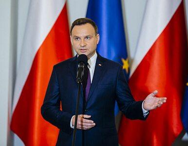 Nowy sondaż CBOS. Polacy zadowoleni z prezydentury Dudy