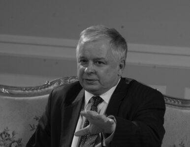 Zdewastował tablicę upamiętniającą Lecha Kaczyńskiego. Zapłaci grzywnę