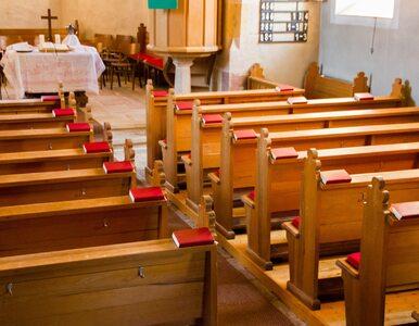 Okradali kościoły na terenie Mazowsza. Na rabunek zabierali 3-miesięczne...