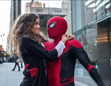 """""""Spider-Man"""". Zendaya, Holland i Batalon trollują fanów. Pokazali fotki..."""