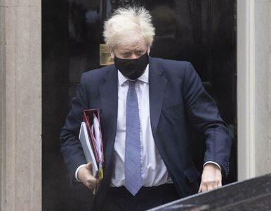 Brytyjskie media: Boris Johnson wprowadzi w Anglii lockdown do 2 grudnia