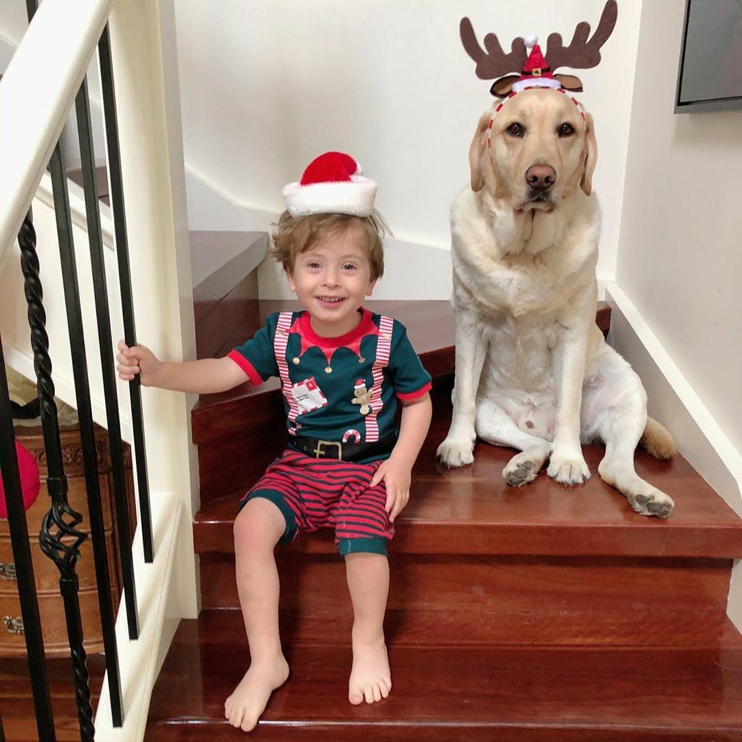 Smiley i Zeus