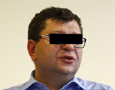 Zbigniew S. nie może być w areszcie ze względu na stan zdrowia?...