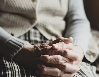 Przemoc wobec seniorów – najczęściej znęcają się opiekunowie