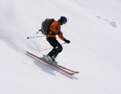 Jedziesz na narty? Ubezpiecz się!