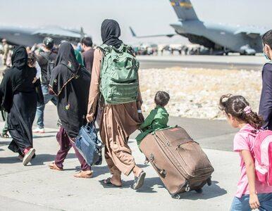 Kabul. Alerty w związku z zagrożeniem terrorystycznym na lotnisku. Obawy...