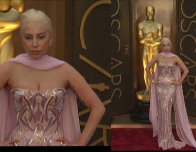 Kreacje gwiazd podczas rozdania Oscarów