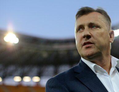 """Cezary Kulesza chce zostać prezesem PZPN. """"Walka będzie trwała do samego..."""