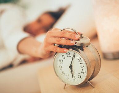 Odsypianie w weekendy szkodzi zdrowiu