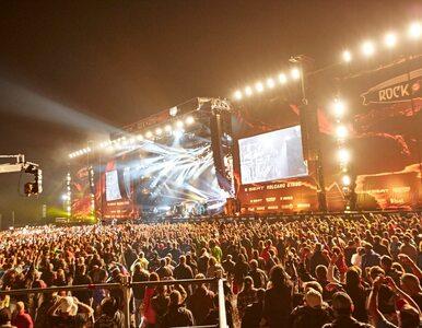 Horror na festiwalu muzycznym. Piorun trafił 51 osób