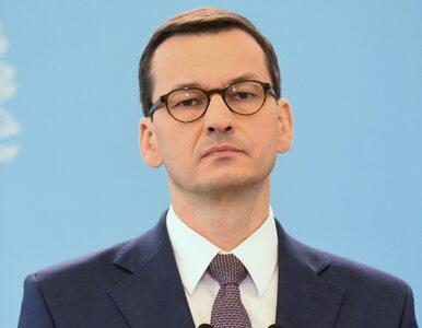 Byłemu milicjantowi obniżono emeryturę. Premier Morawiecki przyznał mu...