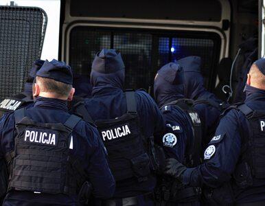 Policjant w trakcie demonstracji nie będzie anonimowy? RMF o nowych...