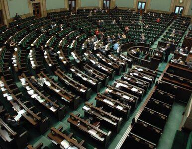 Pielęgniarki wciąż w Sejmie