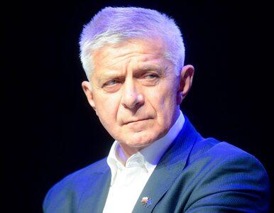 Marek Belka dołącza do sztabu Biedronia. Został doradcą ds. finansów i...