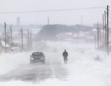 """W Katowicach mróz, a mieszkańcy się cieszą. """"Dobrze, że zima w końcu..."""