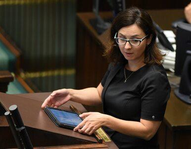 Jest decyzja w sprawie Gasiuk-Pihowicz. Sejm obetnie jej pensję