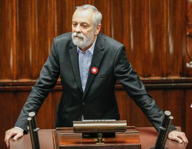 Grupiński o zaproszeniu marszałka Sejmu: PiS wyraźnie odkładał te rozmowy