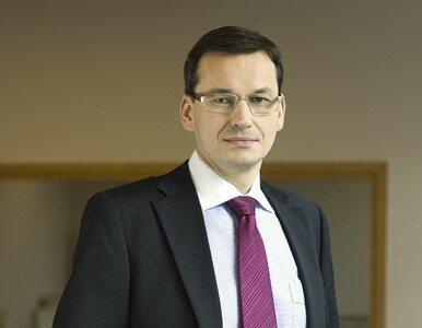 Morawiecki: Potrzebujemy polskiego kapitału zdolnego do ekspansji